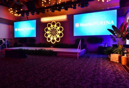 Purina - Plenária Lançamento - Royal Palm Plaza