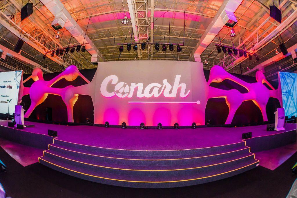 conarh 2016