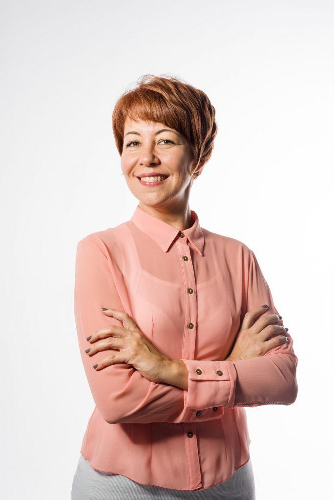 Leila Bueno