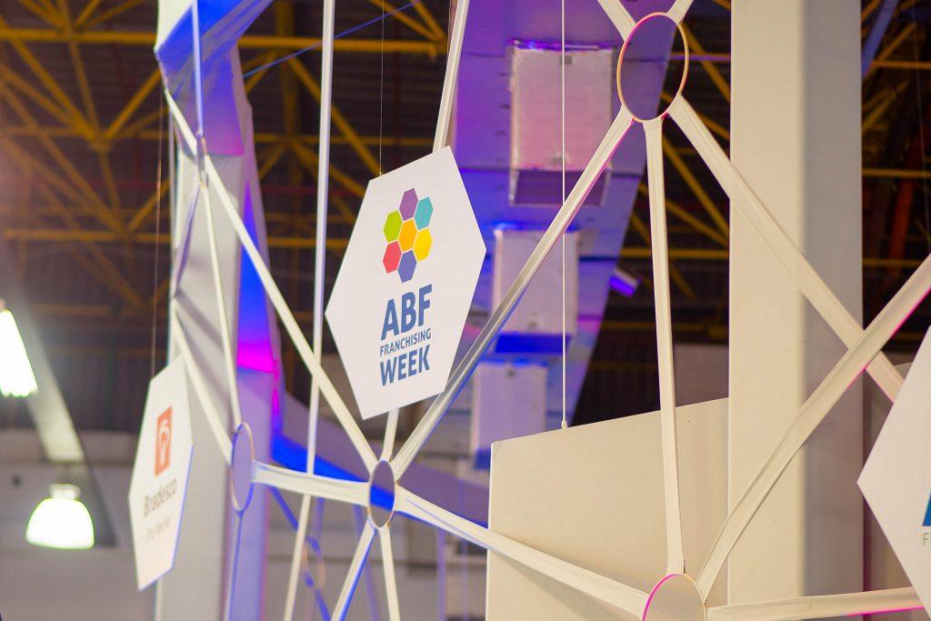 ABF Franchising Expo 2017/ Foto: Renato Bueno