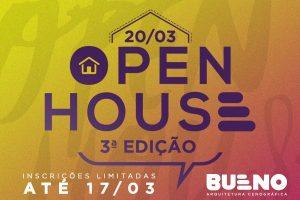 OPEN HOUSE 3.0