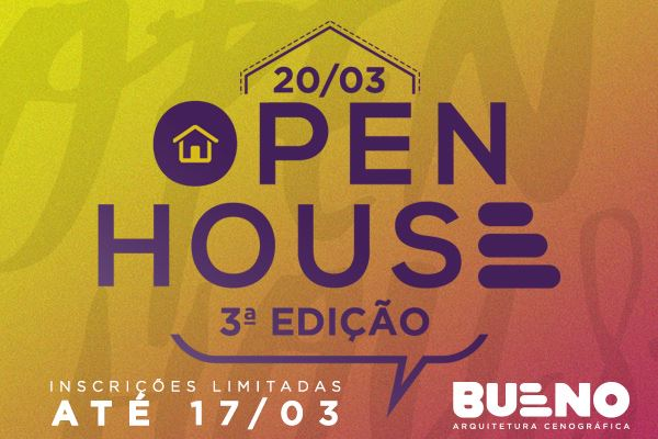 OPEN HOUSE 3.0